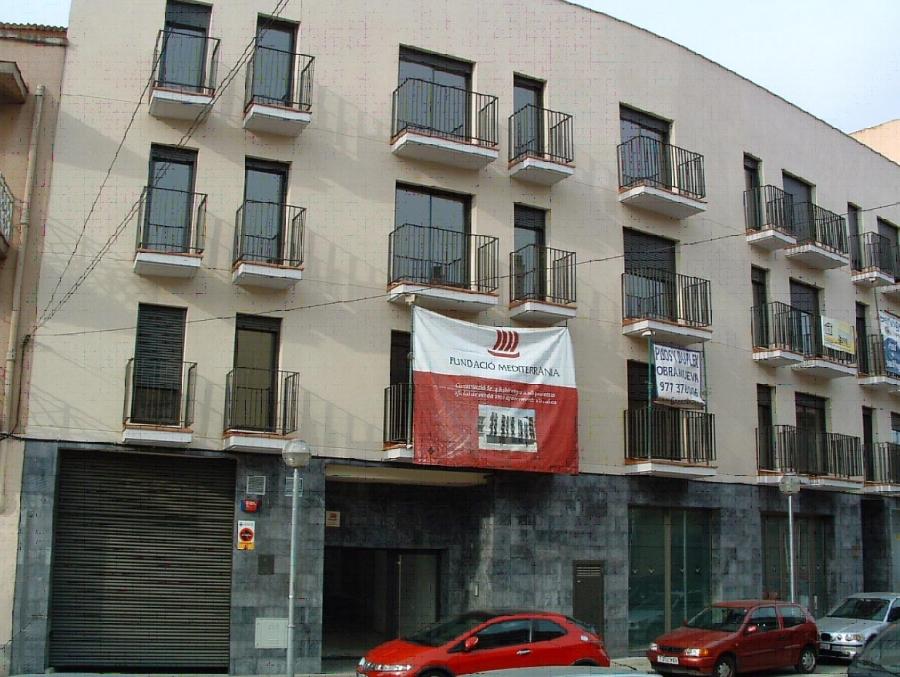 14 viviendas de protecci n oficial y parkings en vila seca - Constructora reus ...