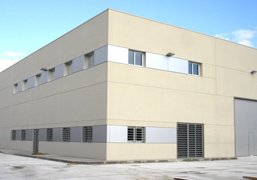 Obra empresa constructora p blica administraci n construcci n tarragona reus ferre - Constructora reus ...