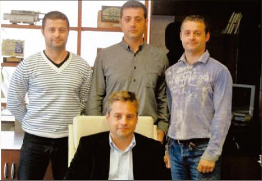 Trabajamos por la excelencia y tenemos compromiso con la sociedad tarragona reus ferre - Constructora reus ...