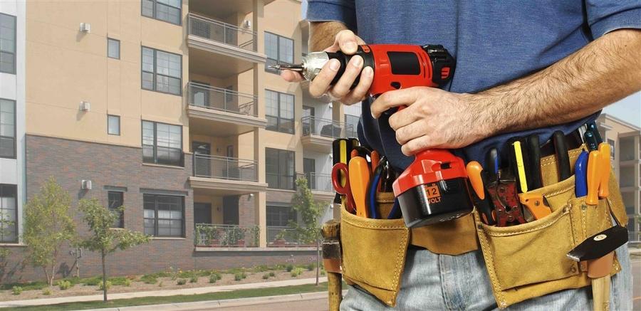 Obra empresa constructora rehabilitaciones mantenimiento comunidades vecinos edificios - Constructora reus ...