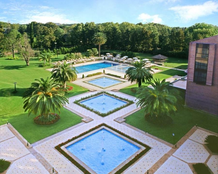 Obra empresa constructora reformas rehabilitaciones exteriores jardines piscinas tarragona - Constructora reus ...